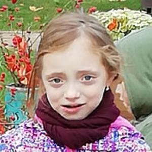 Sarah Kmošková